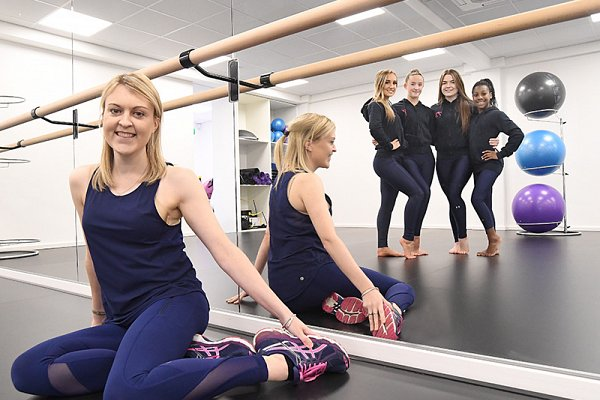 Team GB physio expands Stoneleigh Park clinic