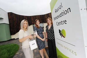 New centre opened for small businesses