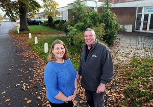 Stoneleigh Park hub for small businesses set to double in size