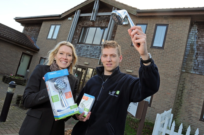 Warwickshire hotel invests in energy saving equipment